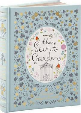 The Secret Garden (Barnes & Noble Collectible Classics: Children's Edition)