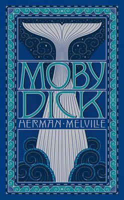 motifs in moby dick
