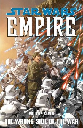 Star Wars Empire 7
