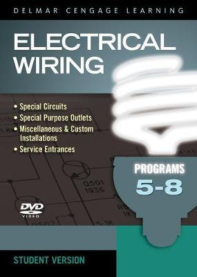 Electrical Wiring Student DVD (5-8)