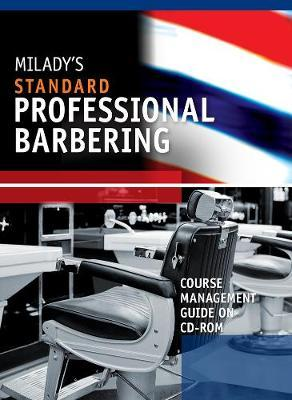 Course Management Guide CD for Milady's Standard Professional Barbering