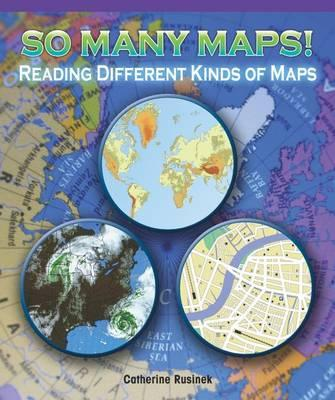 Kinds Of Maps on