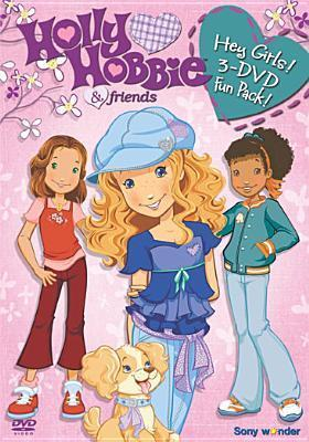 Holly Hobbie & Friends