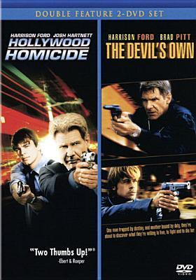 Hollywood Homicide / The Devil's Own