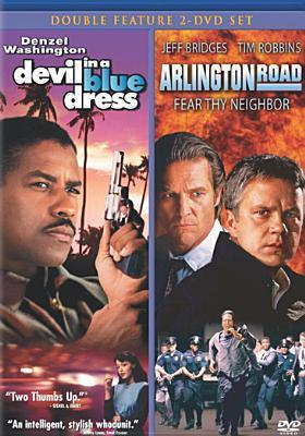 Devil in a Blue Dress / Arlington Road