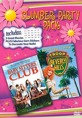 Babysitters Club / Troop Beverly Hills