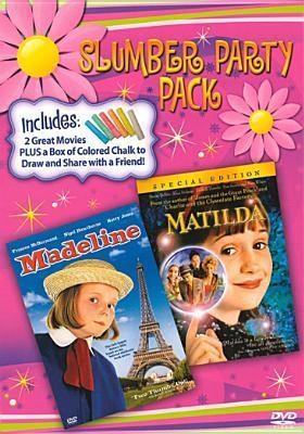 Madeline and Matilda Set