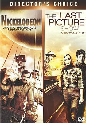 The Last Picture Show / Nickelodeon