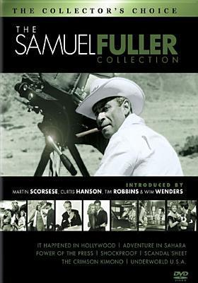 The Sam Fuller Collection