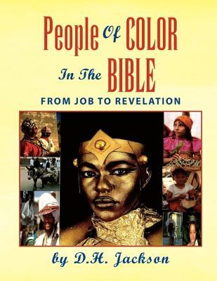 People of Color in the Bible
