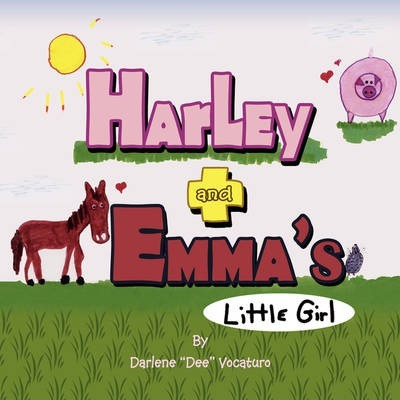 Harley and Emma's Little Girl