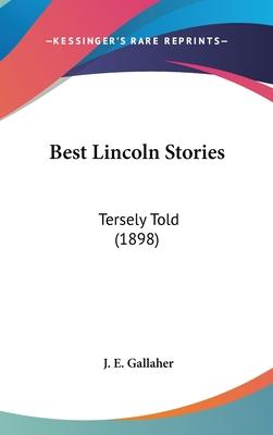 Best Lincoln Stories