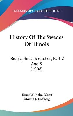 History of the Swedes of Illinois