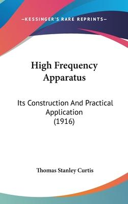 High Frequency Apparatus