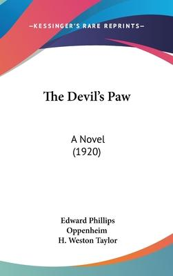 The Devil's Paw  A Novel (1920)