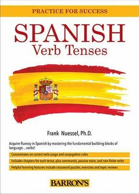 Spanish Verb Workbook