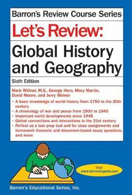 global regents thematic essay geography