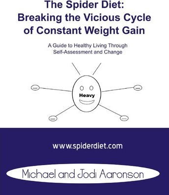 The Spider Diet : Breaking the Vicious Cycle of Constant Weight Gain: A Guide to Healthy Living Through Self-Assessment and Change