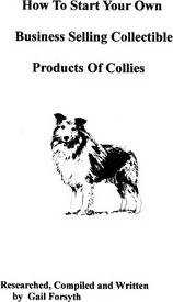 How to Start Your Own Business Selling Collectible Products of Collies