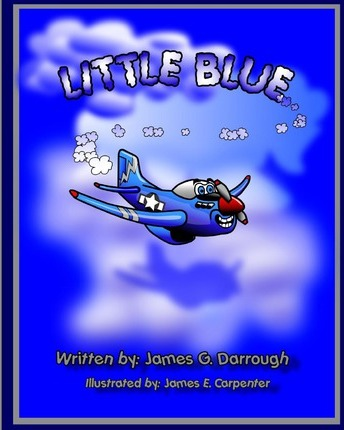 Little Blue Cover Image
