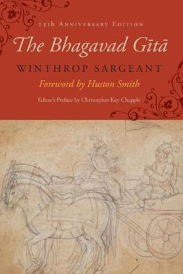 The Bhagavad Gita : Twenty-fifth-Anniversary Edition