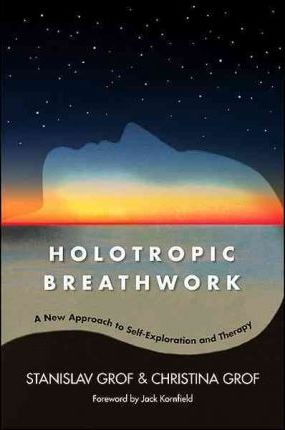 The Breathwork Experience Exploration and Healing in Nonordinary States of Consciousness