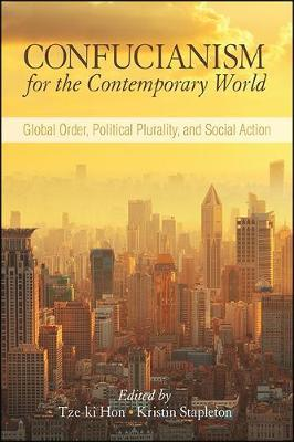 Confucianism for the Contemporary World