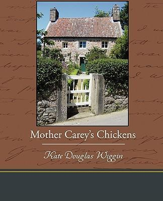 Mother Carey's Chickens Cover Image