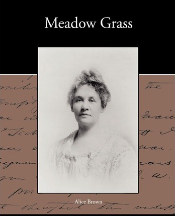 Meadow Grass Cover Image