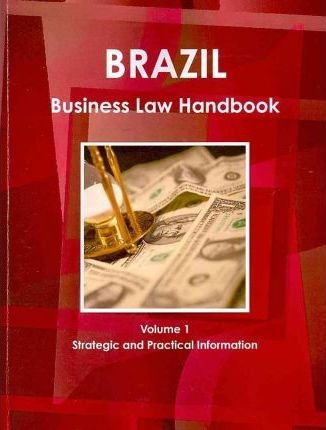 Brazil Business Law Handbook