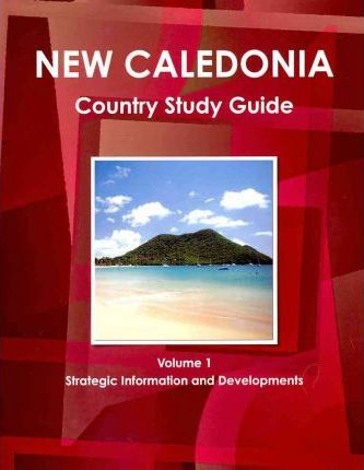 New Caledonia Country Study Guide