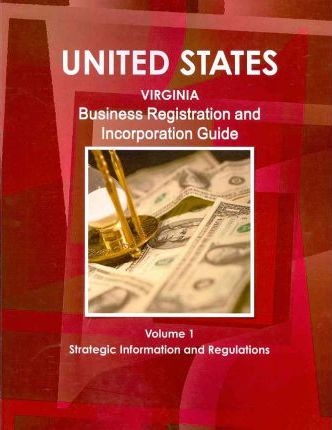 Virginia Business Registration and Incorporation Guide