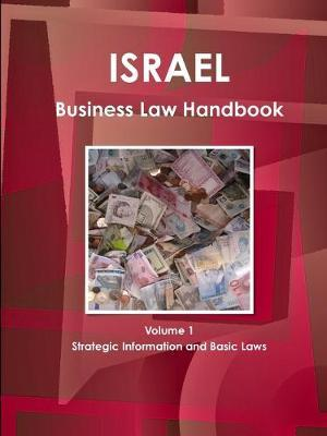 Israel Business Law Handbook