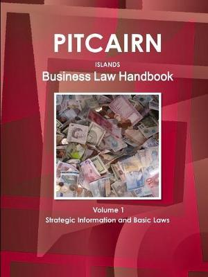 Pitcairn Islands Business Law Handbook