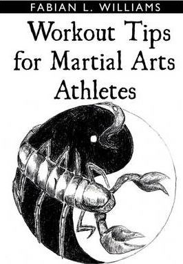 Workout Tips for Martial Arts Athletes