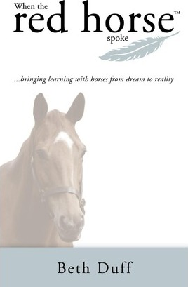 When the Red Horse Spoke: Bringing Learning with Horses from Dream to Reality