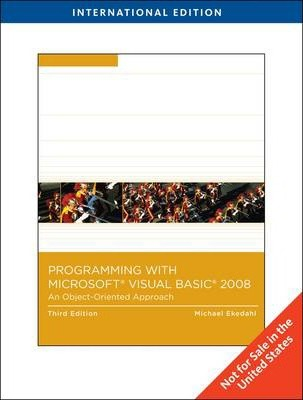 Visual Basic 2008 Books Pdf