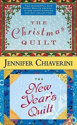 The Christmas Quilt: The New Years Quilt Cover Image
