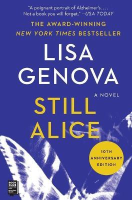 "still alice by lisa genova book review and analysis Thankfully, ""still alice"" doesn't deify the woman she plays: dr alice  this story  with much nuance or artistry in adapting lisa genova's novel."
