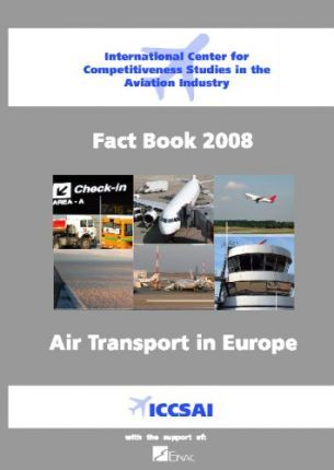 ICCSAI Fact Book 2008-Air Transport in Europe