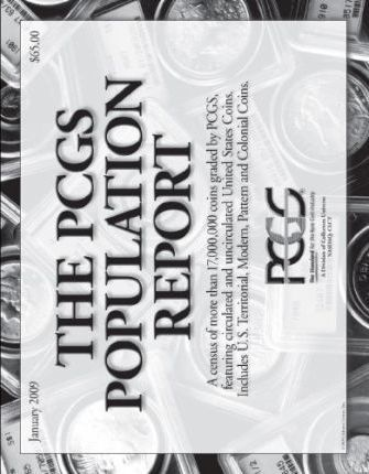 The Pcgs Population Report
