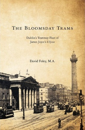 The Bloomsday Trams