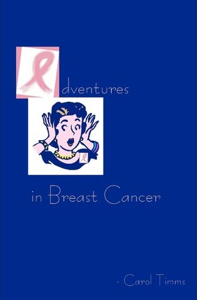 Adventures in Breast Cancer Cover Image