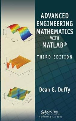 advanced engineering mathematics with matlab third edition dean g rh bookdepository com