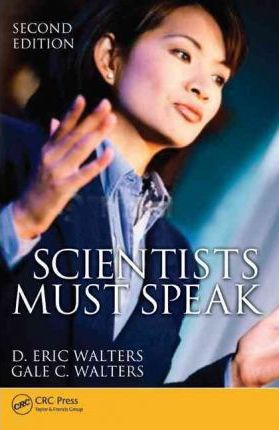 Scientists Must Speak: Bringing Presentations to Life