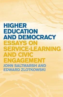 Higher Education and Democracy