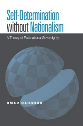 Self-Determination without Nationalism