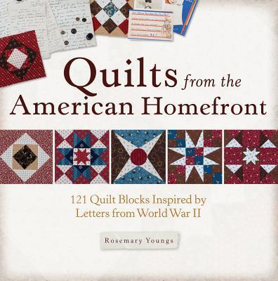 Quilts from the American Homefront