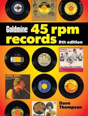 Paperback Book Free S Goldmine Jazz Album Price Guide by Dave Thompson English