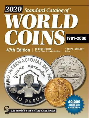 2020 Standard Catalog Of World Coins 1901 2000 Thomas Michael 9781440248962